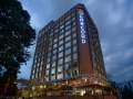 The Hotel  Emerald